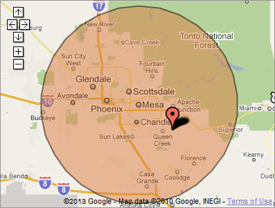 Phoenix Virus Removal Service remote or onsite Virus Removal Service Area